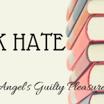 #1 – Book Hate