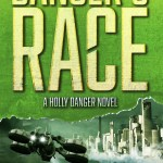 ARC Review: Danger's Race (Holly Danger #3) by Amanda Carlson
