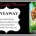 Giveaway: Her Viken Mates by Grace Goodwin