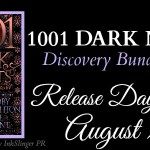 Release Day Launch: 1001 Dark Nights Discovery Bundle 11