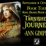Tarnished Journey (Soul Dance #4) by Ann Gimpel (Tour) ~ Excerpt