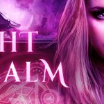 Cover Reveal: The Night Realm (Spell Weaver #1) by Annette Marie