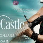 Blitz: The Wolf of Kisimul Castle by Heather McCollum