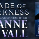 Release Day Blitz: Blade of Darkness (Immortal Guardians #7) by Dianne Duvall