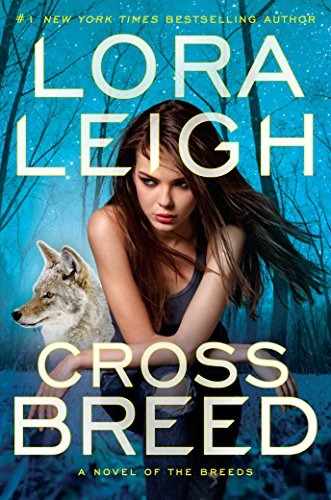 Cross Breed Book Cover