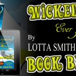 Blast: Wickedly Ever After: Halloween Hijinks (Paranormal in Manhattan Mystery) by Lotta Smith