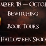 Haunted Halloween Spooktacular: Evil's Unlikely Assassin by Jenn Windrow ~ Giveaway