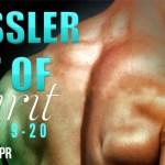 Light of the Spirit (The Muse Chronicles #4) by Lisa Kessler (Tour) ~ Excerpt