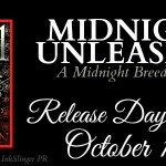 Release Day Launch: Midnight Unleashed (Midnight Breed #14.7)(1001 Dark Nights) by Lara Adrian ~ Excerpt
