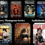 Audio Review: Mercy Thompson (Books 1-7) by Patricia Briggs (Narrator: Lorelei King)