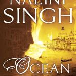 ARC Review: Ocean Light (Psy-Changeling Trinity #2) by Nalini Singh