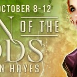 Ruin of the Gods (The Elysium Legacies #3) by Erin Hayes (Tour) ~ Giveaway/Excerpt