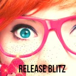 Release Blitz: Blind Magic by Natalina Reis