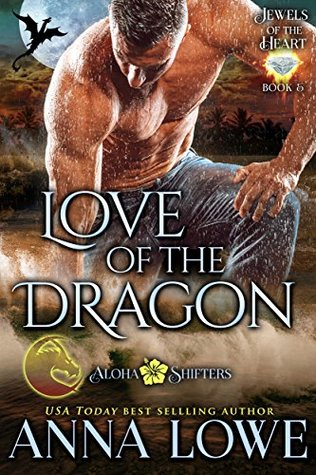 Love of the Dragon Book Cover