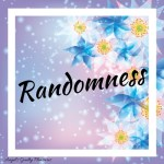 Randomness – Echo