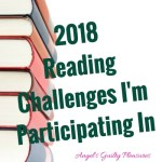 2018 Challenges I'm Participating In