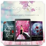 February Book of Choice Giveaway Hop ~ 1st – 15th