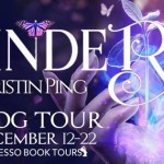 Hinder by Kristin Ping (Tour) ~ Giveaway/Excerpt