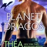 ARC Review: Planet Dragos (Elder Races #9.8) by Thea Harrison