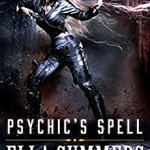 Review: Psychic's Spell (Legion of Angels #6) by Ella Summers