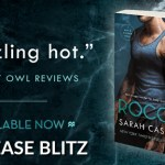 It's Release Day! Rocco (Ruin & Revenge) by Sarah Castille