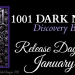 It's Release Day! 1001 Dark Nights Discovery Bundle