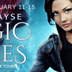 Magic Runes (Magic Runes #1) by Devyn Jayse (Blitz) ~ Excerpt