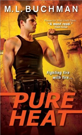 Pure Heat Book Cover
