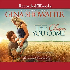 The Closer You Come Book Cover