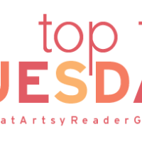 Top Ten Tuesday: Books I Bought Because They Were On Sale