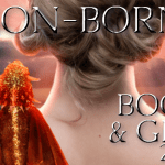 Dragon-Born Saga by K.N. Lee (Tour) ~ Giveaway