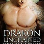 ARC Review: Drakon Unchained (Blood of the Drakon) by N.J. Walters (Tour)
