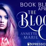 The Blood Curse (Spell Weaver #3) by Annette Marie (Tour) ~ Excerpt