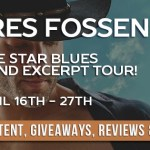 Lone Star Blues (Wrangler's Creek #5) by Delores Fossen (Tour) ~ Giveaway/Excerpt