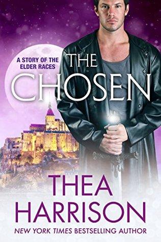 The Chosen Book Cover