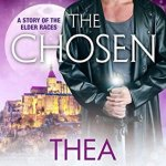 Review: The Chosen (Elder Races #9.7) by Thea Harrison