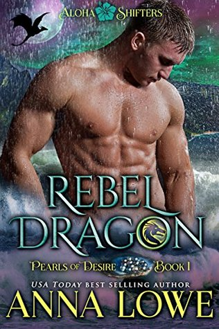Rebel Dragon Book Cover