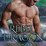 Review: Rebel Dragon (Aloha Shifters: Pearls of Desire #1) by Anna Lowe
