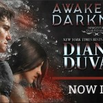 It's Release Day! Awaken the Darkness by Dianne Duvall