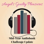 2019 Mid-Year Audiobook Challenge Update