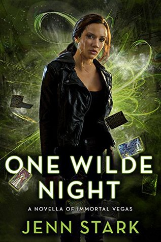 One Wilde Night Book Cover