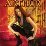 Review: Penumbra (Spook Squad #3) by Keri Arthur