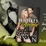 It's Release Day! Whiskey Reveals (Whiskey and Lies) by Carrie Ann Ryan ~ Excerpt