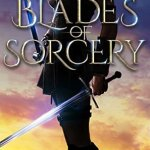 Review: Blades Of Sorcery (Crown Service #3) by Terah Edun