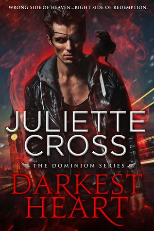 Darkest Heart Book Cover
