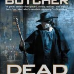 Review: Dead Beat (The Dresden Files #7) by Jim Butcher