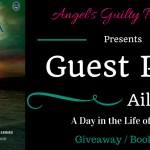 A Day in the Life of Tessa – Being Alpha (Alpha Girl) by Aileen Erin ~ #YoungAdult