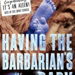 Review: Having the Barbarian's Baby (Ice Planet Barbarians #6.5) by Ruby Dixon