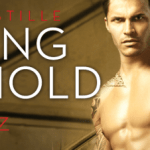 It's Release Day! Strong Hold (Redemption) by Sarah Castille ~ Giveaway/Excerpt