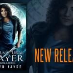 It's Release Day! Supernatural Slayer (Supernatural Slayer #1) by Devyn Jayse ~ Excerpt
